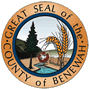 Seal of Benewah County, Idaho