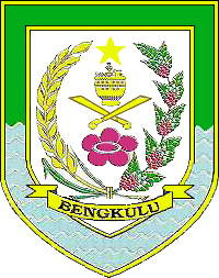 Official seal of BengkuluBencoolen