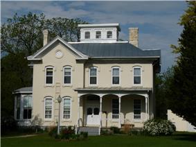 Benjamin Boorman House