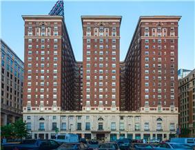 Benjamin Franklin Hotel