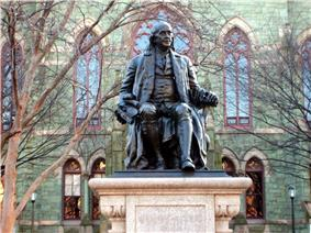 University of Pennsylvania Campus Historic District