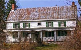 Benjamin Haines House