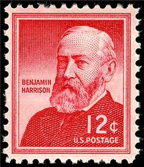 Benjamin Harrison 1959 Issue-12c.jpg