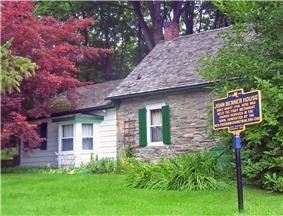 Benner House