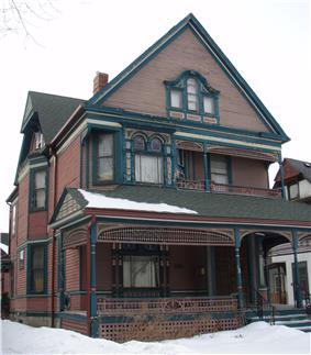 Bennett-McBride House