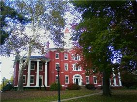 Bentley Hall