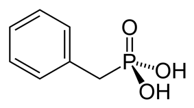 Benzylphosphonic acid