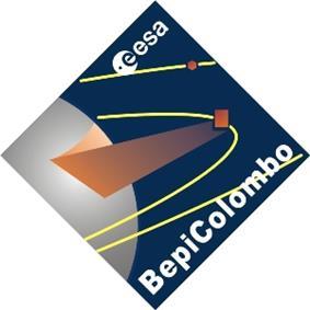 BepiColombo mission logo