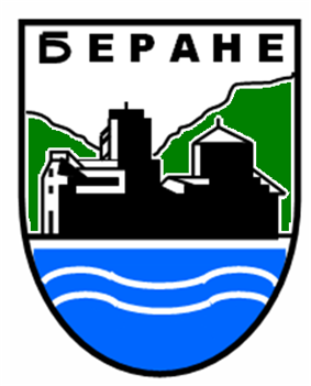 Coat of arms of Berane