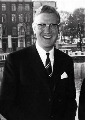 Berend Jan Udink