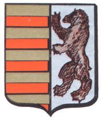 Coat of arms of Beringen
