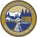 Official seal of Berlin, New Hampshire