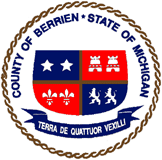 Seal of Berrien County, Michigan