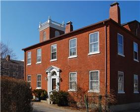 Bessie Monroe House