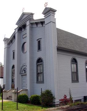 Beth Joseph Synagogue