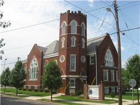 Bethany Congregational Church