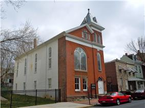 Bethel A.M.E. Church