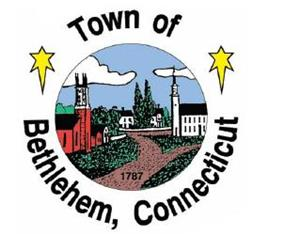 Official seal of Bethlehem, Connecticut