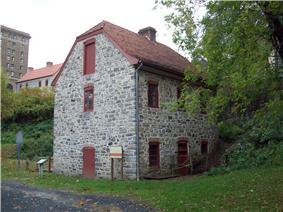 1762 Waterworks