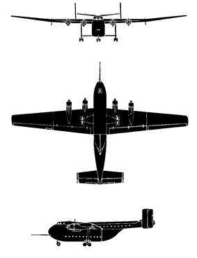 Beverley C Mk 1