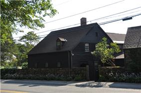 Samuel Corning House