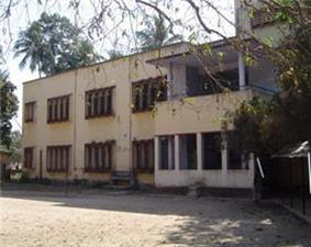 Barasat Government High School