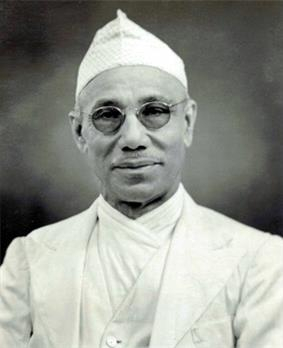 Bhaju Ratna Kansakar