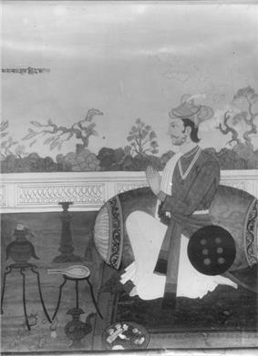Bhupatindra Malla