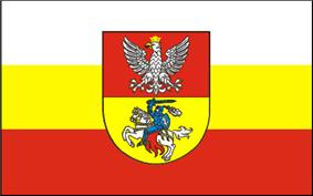 Flag of Białystok
