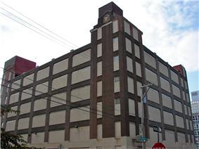 Biberman Building