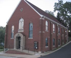 Church of Jesus Christ (Bickertonite)