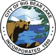 Official seal of City of Big Bear Lake