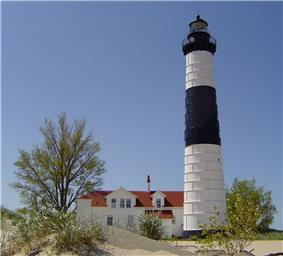 Big Sable Point Light Station