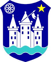 Coat of arms of Bihać