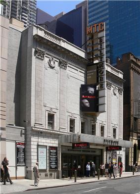 Biltmore Theater