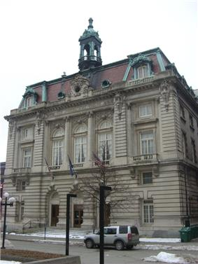 Binghamton City Hall