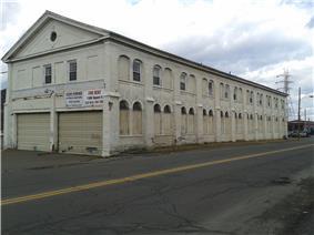 Binghamton Railway Company Complex