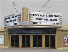 Binghamton Theatre