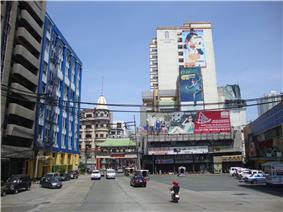 Plaza Moraga