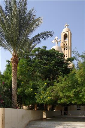 Monastery of Saint Pishoy