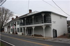 Lumberville Historic District