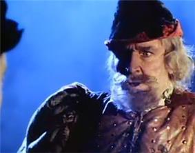 Patrick Allen as Philip of Burgundy
