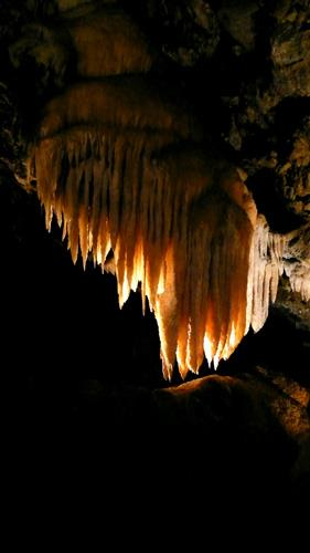 Black Chasm Cave