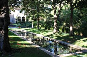 Blake Garden, Kensington