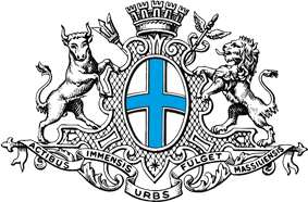 Coat of arms of Marseille