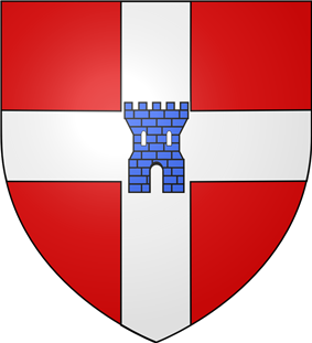 Coat of arms of Valence