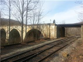 Bloomington Viaduct