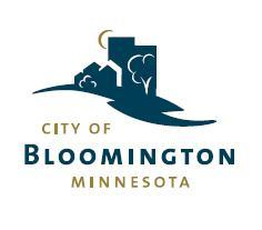 Official seal of Bloomington, Minnesota