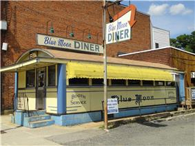 Miss Toy Town Diner