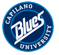 Capilano University Athletics Logo